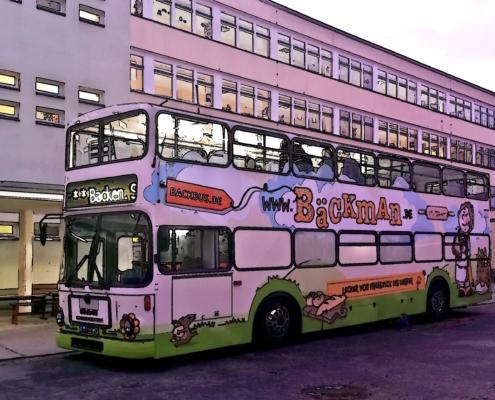 Backbus